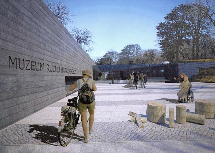 Muzeum ruchu harcerskiego